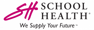 School Health logo with tagline We Supply Your Future